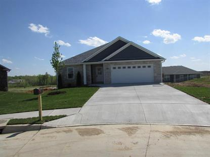 LOT 342 N MEANDERING CT, Columbia, MO