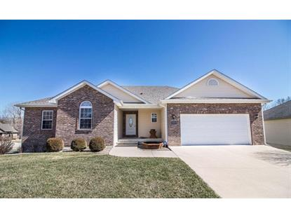 4910 BURBANK LP Columbia, MO MLS# 376367