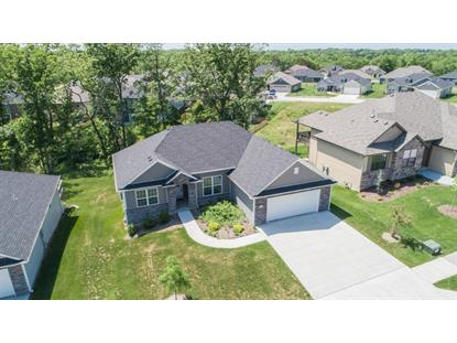 5409 HEATH CT, Columbia, MO