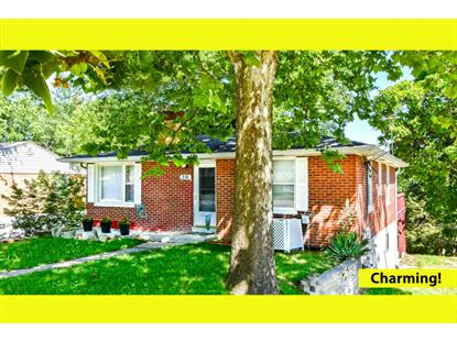 214 HAAF DR, Jefferson City, MO