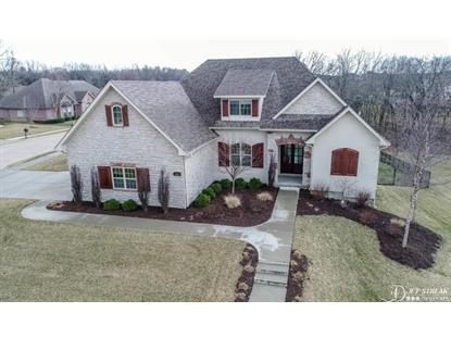 6506 RIPPLING WATER WAY, Columbia, MO