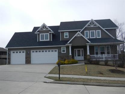 5707 N SHACKELFORD CT Columbia, MO MLS# 376734