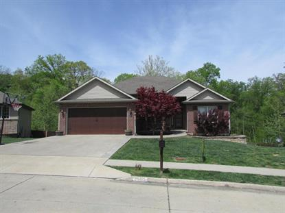 2903 WOODS CROSSING DR, Columbia, MO