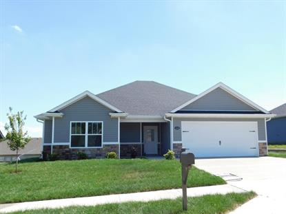 604 ARMITAGE DR Columbia, MO MLS# 377442