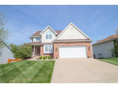 1201 CLUB MEADOWS DR Columbia, MO MLS# 377738
