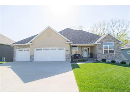 2105 BATES CREEK  Columbia, MO MLS# 377871