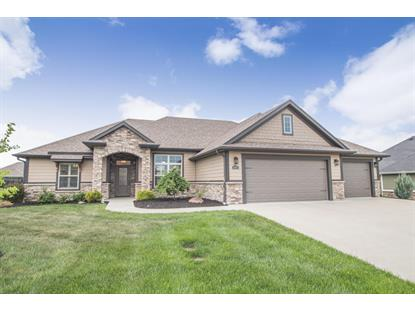 6402 UPPER BRIDLE BEND DR, Columbia, MO