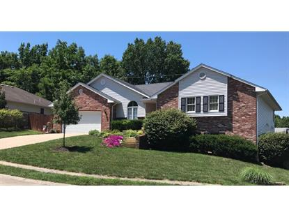 2205 HILLSHIRE CT Columbia, MO MLS# 379690