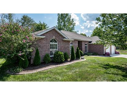 1416 KILLARNEY DR Columbia, MO MLS# 380503