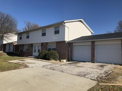 508 & 510 N SCOTT BLVD Columbia, MO MLS# 382283