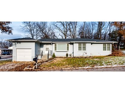 2605 OLIVE ST Columbia, MO MLS# 382305