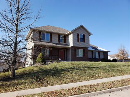 6705 PORT ORCHARD DR Columbia, MO MLS# 382325