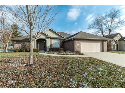2300 N LONGVIEW DR Columbia, MO MLS# 382341