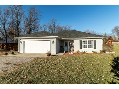 2617 E BUFFALO DR Columbia, MO MLS# 382366