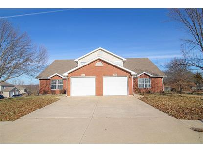 5981-5983 LIMOGES DR Columbia, MO MLS# 382673