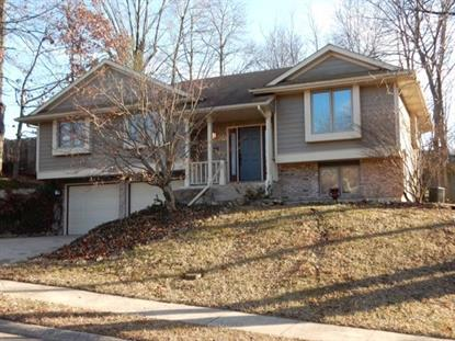 2012 N DEERBORN CIR Columbia, MO MLS# 382738