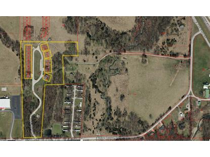 12 LOTS HUMMINGBIRD LN Columbia, MO MLS# 382770