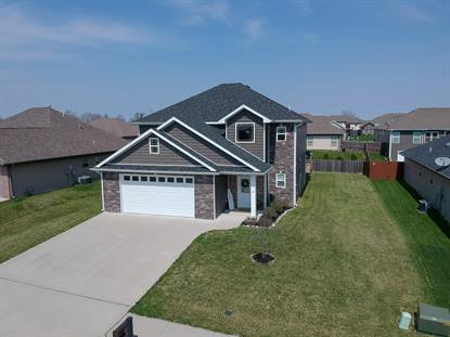 3701 CHESTNUT DR Columbia, MO MLS# 391713