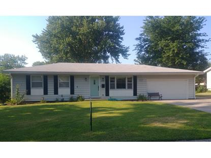 2613 HIGHLAND DR Columbia, MO MLS# 393780