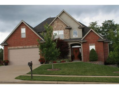 3204 CRABAPPLE LN Columbia, MO MLS# 397879