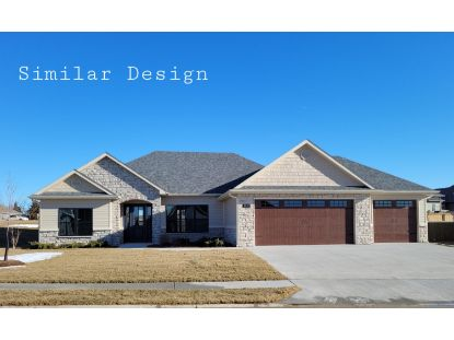 5895 KINGFISHER DR Ashland, MO MLS# 397891