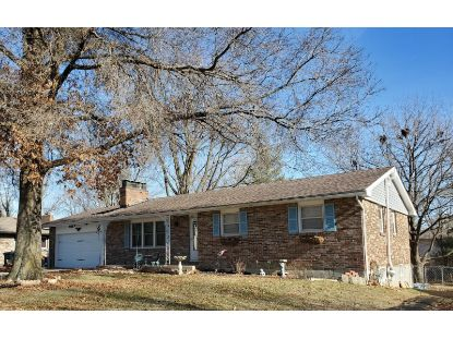 1304 S PECOS AVE Columbia, MO MLS# 397908