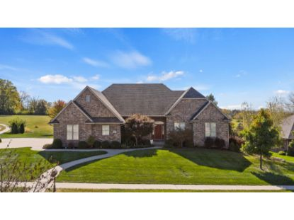 4100 JOSLYN CT Columbia, MO MLS# 397910