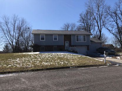 384 E HACKBERRY BLVD Columbia, MO MLS# 397914