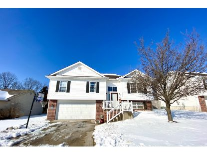 2305 SILVER LEAF CT Columbia, MO MLS# 397919