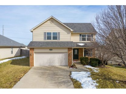 3208 CROW CT Columbia, MO MLS# 397925