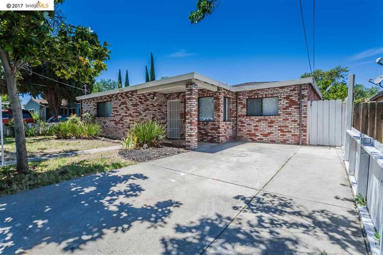 334 Bruno Ave, Pittsburg, CA 94565