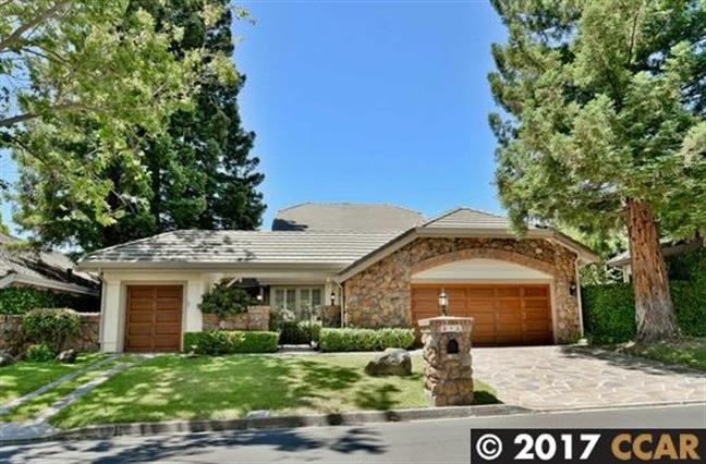 313 Sequoia Terrace, Danville, CA 94506