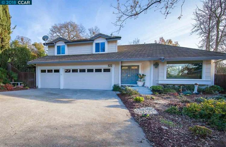 2453 Providence Ct, Walnut Creek, CA 94596