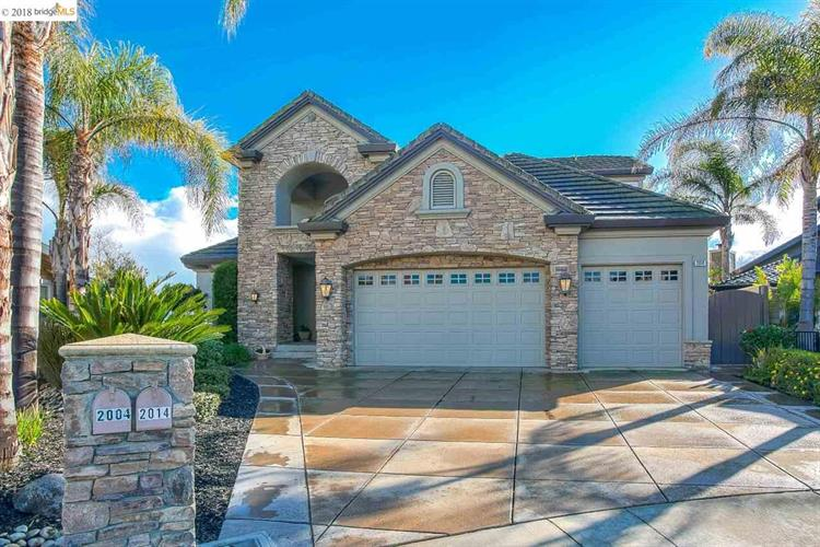 2014 Seal Way, Discovery Bay, CA 94505