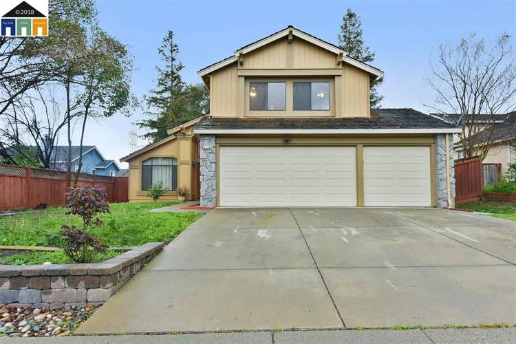 4556 Roebuck Way, Antioch, CA 94531