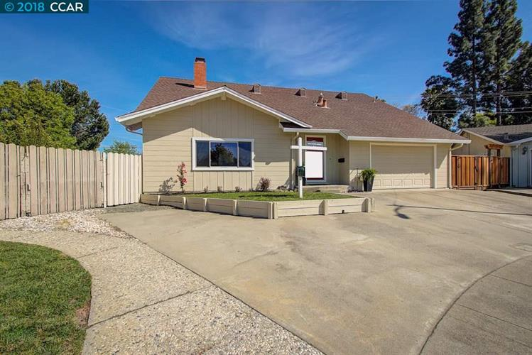 1632 Surrey Ct, Walnut Creek, CA 94598