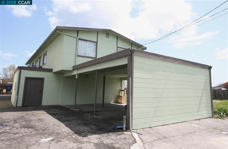 4 1st Street, Richmond, CA 94801