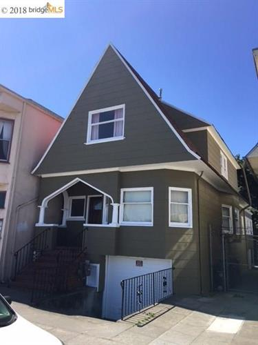 165 8th St., Oakland, CA 94607