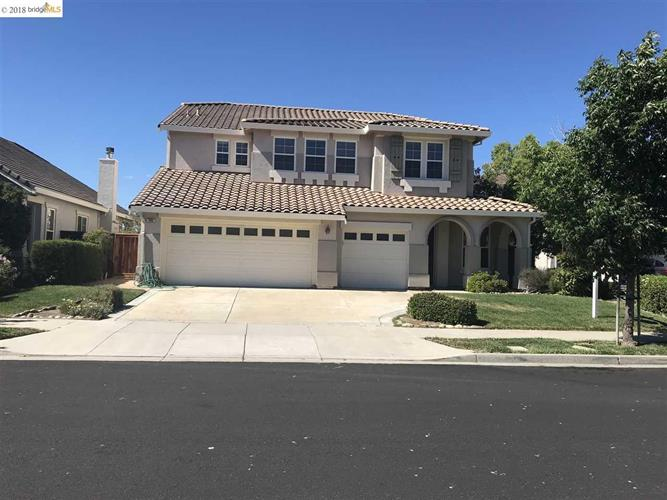785 WATERVILLE DR, Brentwood, CA 94513
