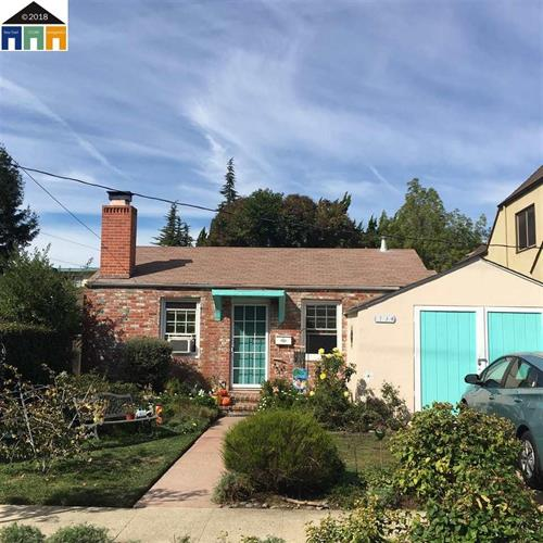 734 Pinedale court, Hayward, CA 94544