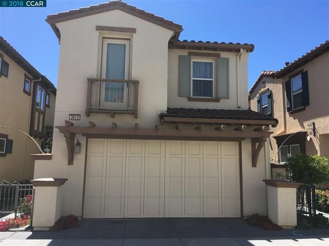 3612 Rocking Horse Ct, Dublin, CA 94568