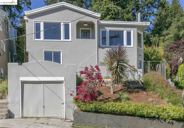 979 Regal Rd, Berkeley, CA 94708