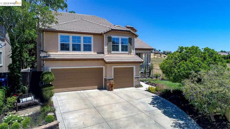 600 RALSTON CT., Brentwood, CA 94513