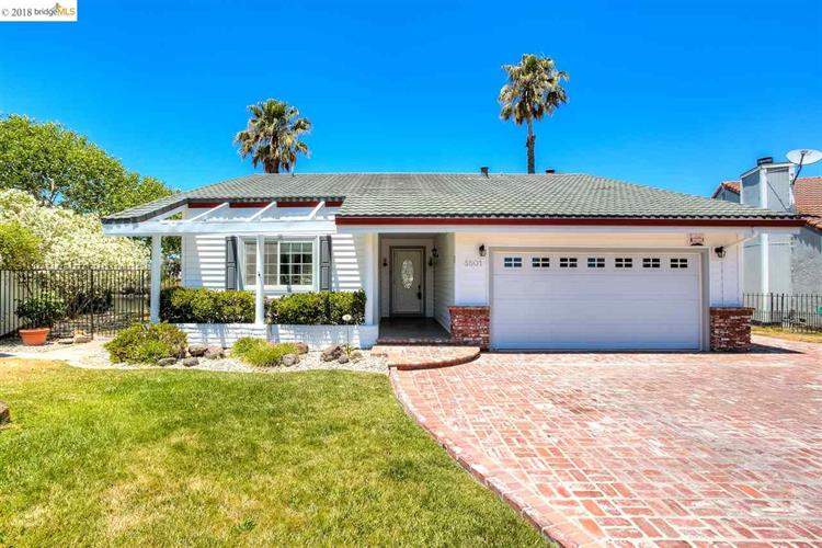 5501 Starboard Ct, Discovery Bay, CA 94505 - Image 1
