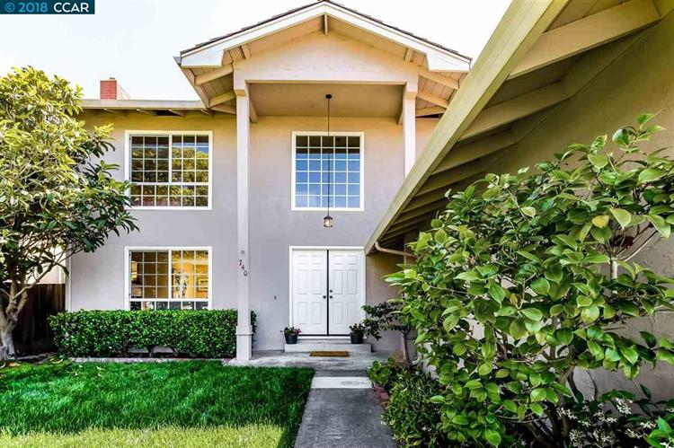 740 Matsonia Dr, Foster City, CA 94404