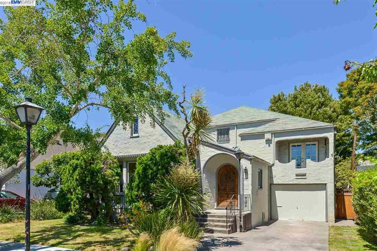 3021 Fairview Ave, Alameda, CA 94501