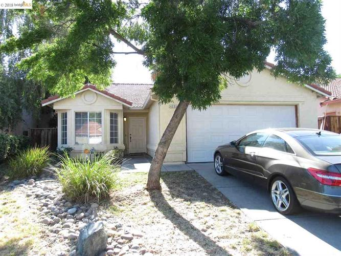 4953 Westwood Way, Antioch, CA 94531