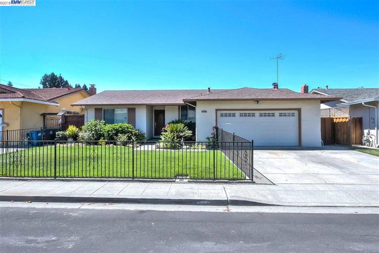 35131 Perry Rd, Union City, CA 94587