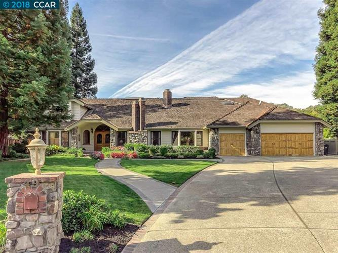 49 Red Cedar Ct, Danville, CA 94506