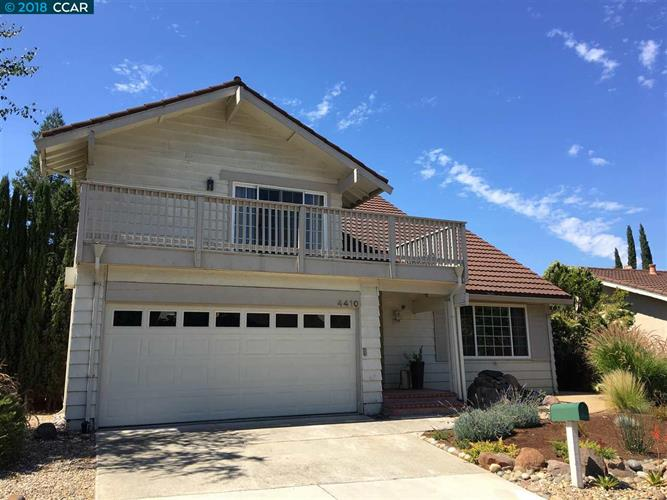 4410 Black Walnut Ct, Concord, CA 94521 - Image 1